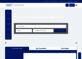 toptentravel.com.vn