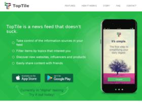 toptile.com.au