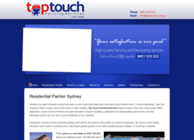 toptouch.com.au