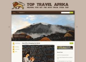 toptravelafrica.com