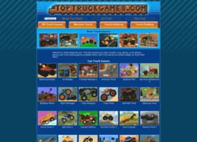 toptruckgames.com