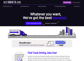toptruckingjobs.com