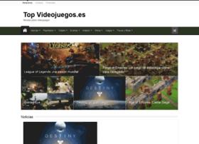 topvideojuegos.es