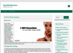 topwebdirectory.info