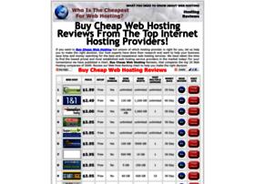 topwebhosting.ca