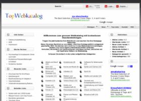 topwebkatalog.de