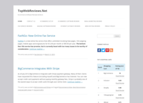 topwebreviews.net