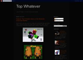 topwhatever.blogspot.com.br