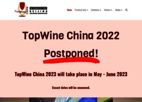 topwinechina.com