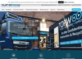 topwoodltd.co.uk