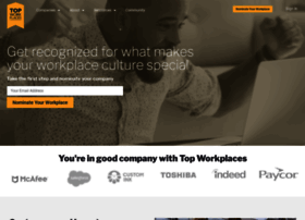 topworkplaces.com