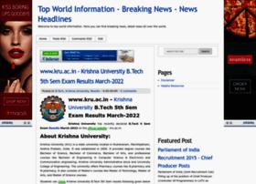 topworldinformation.blogspot.com
