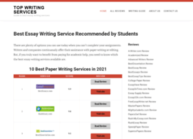 topwritingservices.net