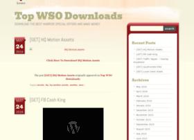 topwsodownloads.gratisblog.biz