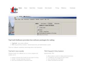 topyachtsoftware.com