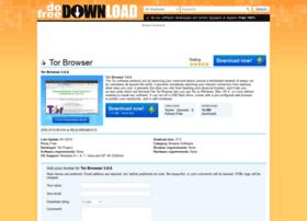 tor-browser.dofreedownload.com