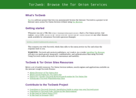 tor2web.org