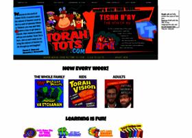 torahtots.com