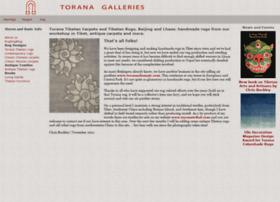 toranahouse.com