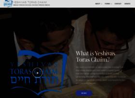 toraschaim.org