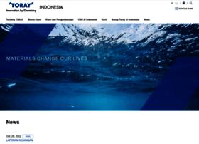 toray.co.id