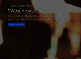 torbenleuschner.de