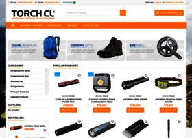 torch.cl