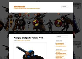 torchbearerrpg.com