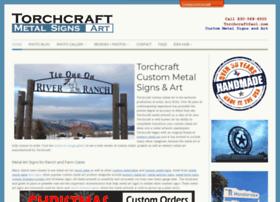 torchcraft.com