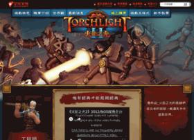 torchlight2.iwplay.com.tw