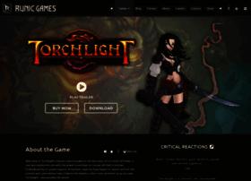torchlightgame.com