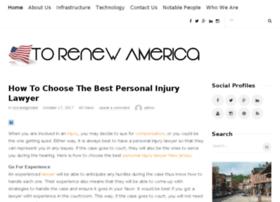 torenewamerica.com