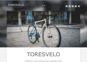 toresvelo.com