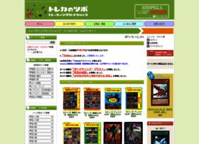 toretsubo.com