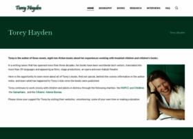 torey-hayden.com