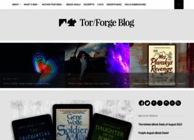 torforgeblog.com