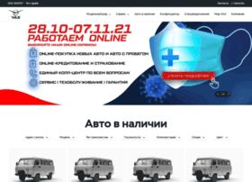 torgmash-uaz.ru