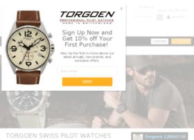 torgoen.thisisx.net