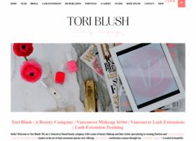 toriblush.com