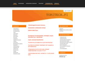 toritech.fi