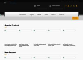 torkhydraulics.com