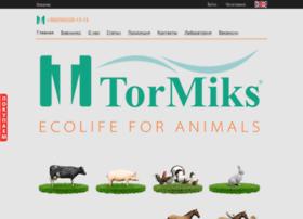 tormiks.com