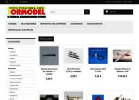 tormodel.com