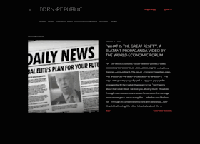 torn-republic.com