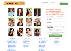 tornado-of-love.com