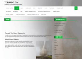 tornadochaser.net
