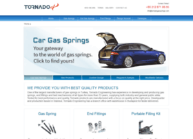 tornadogassprings.com