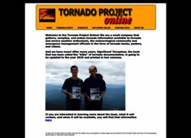 tornadoproject.com