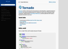 tornadoweb.org