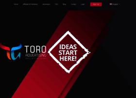 toroadvertising.com